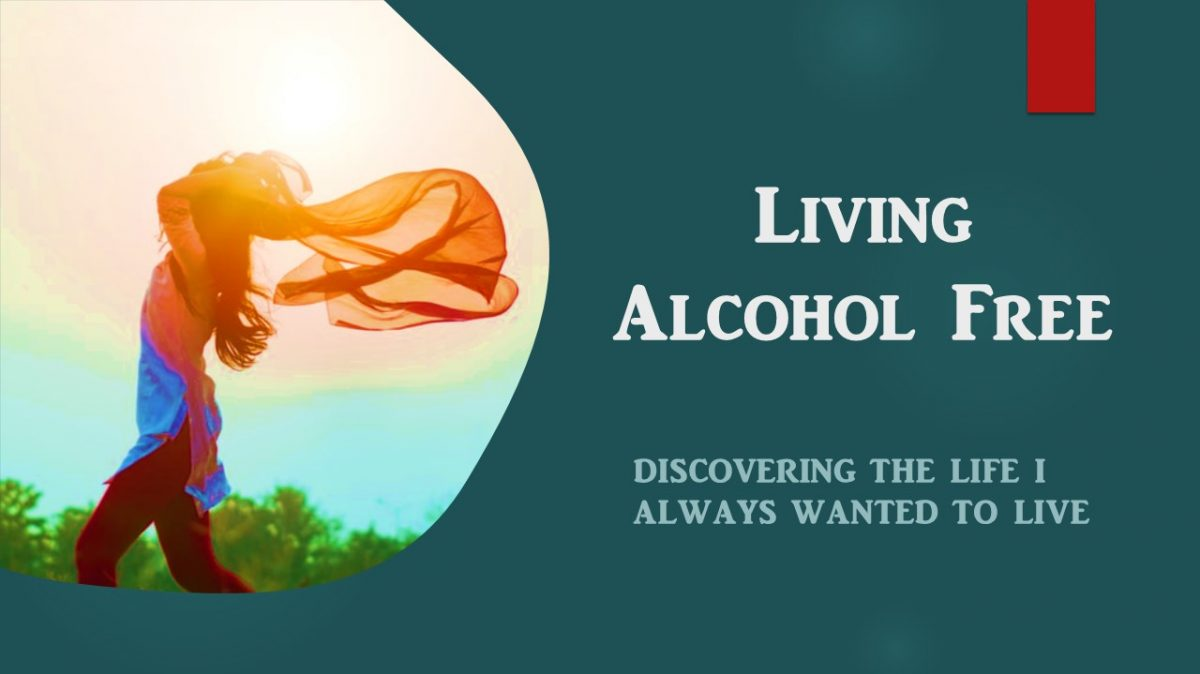 Living Without Alcohol